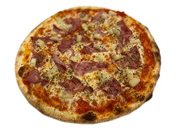 Pizza Zurich